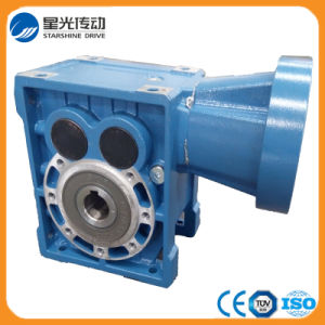 Xgk63 Spiral Helical Gear Speed Reducer pictures & photos