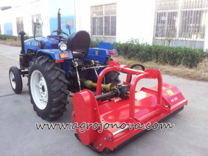 Tractor 3-Point Flail Mower/Mulcher AG with Ce