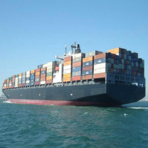 Logistics Service From Shanghai to Manzanillo, Mexico