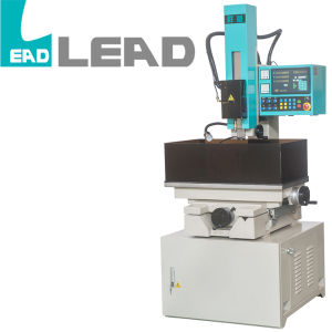 Small Hole EDM Drilling Machine pictures & photos