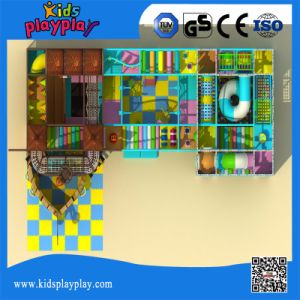 Pirate Ship Theme Amusement Kids Large Indoor Playground for Shopping Mall pictures & photos