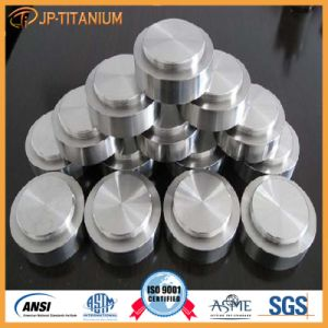 Gr2/Gr5 ASTM B381 Forged Titanium Disc Titanium Cake for Industry pictures & photos