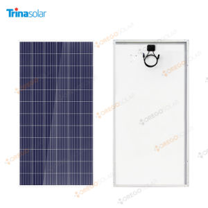 Trina PV Solar Product 315W-325W for Solar Panel System pictures & photos