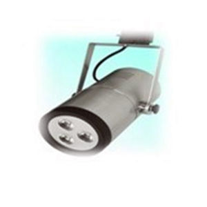 6X1w High Power LED Track Light