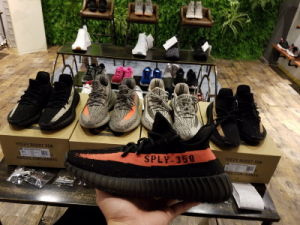 New Kanye Boost 350 V2 Yeezy Sport Shoes Sneaker Running Shoes