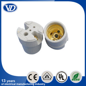 E27 Ceramic Lamp Holder, Lamp Socket