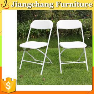 Outdoor Plastic Folding Chair on Sale Jc-1626