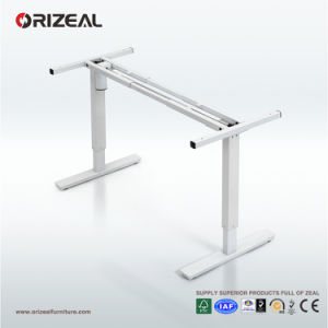 Pleasant Orizeal Motorized Standing Desk Best Sit To Stand Elevated Desk Oz Odks004 Best Image Libraries Weasiibadanjobscom
