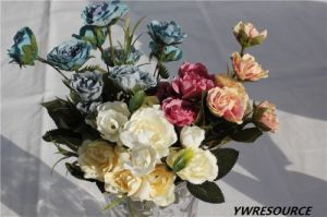 Natural Touch Artificial Flower Bouquet for Decoration pictures & photos