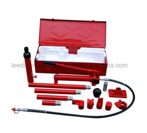 4ton Porta Power Jack Body Repair Kits with Steel Case pictures & photos