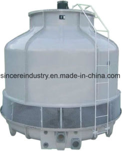Industrial Counter Flow Cooling Tower pictures & photos