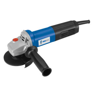Powertec 750W 100mm Electric Angle Grinder pictures & photos