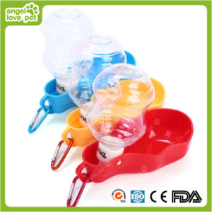 Pet Water Feeder Dog Portable Bottle Pet Supplies pictures & photos