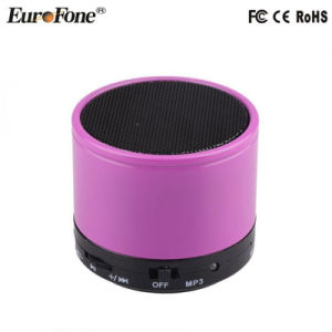 Aec Wireless Portable Mini Outdoor Bluetooth Speaker 4W pictures & photos