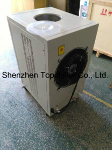 3.6kw Air Cooling Water Chiller for Vacuum Drying Oven