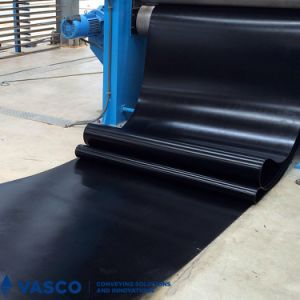High Quality Hot Sale Textile Conveyor Belts pictures & photos