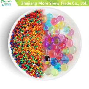 orbeez ball  China in Bulk Crystal Mud Soil for Plants Water Beads Orbeez Ball ...