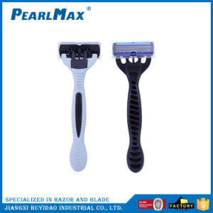 Portable 1 Blade Safety Shaving Razor Factory pictures & photos