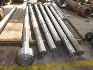 SAE 4330 (AISI 4330V, AISI 4330V MOD)Forged Forging Steel Raiseboring Raise boring machine Stems pictures & photos