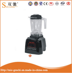China Factory Cover Machine Tea-Presso Machine Juice Blender pictures & photos