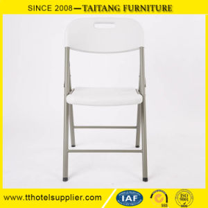 China New Design Hdpe Furniture Plastic Table Folding Used China