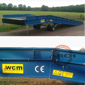 14ton Cargo Loading Ramp with Ce (AAE-LR112) pictures & photos