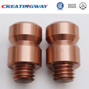 Customized Precision Turning Parts for Auto Parts