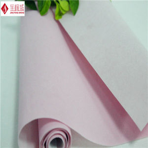 China Fashion Plain Flocked Velvet Jewelry Box Fabric Packaging