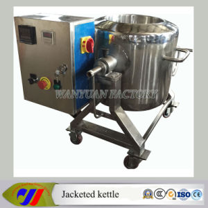 Stainless Steel Heating Tank for Wax pictures & photos