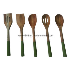 Silicon Handle Kitchen Tools (65020-65024)