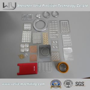 High Precision CNC Machining Part for Hardware Machinery Electronic Medical Aerospace