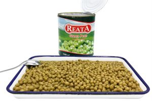 Canned Green Peas pictures & photos