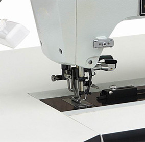 Wd-Gl781 Handstitch Industrial Sewing Machine pictures & photos
