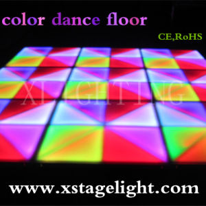 LED Dance Floor DJ Lighting for Club and Disco pictures & photos