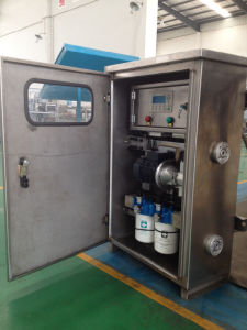 Jz Series Online Oltc on-Load Tap Changer Insulating Oil Purifier pictures & photos