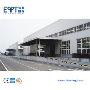 High Quality Multi-Usage Steel Structure Warehouse