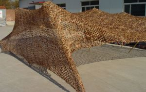 Military Camouflage Net pictures & photos