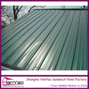 Customized Types Steel Roof Tile Metal Roofing Sheet pictures & photos