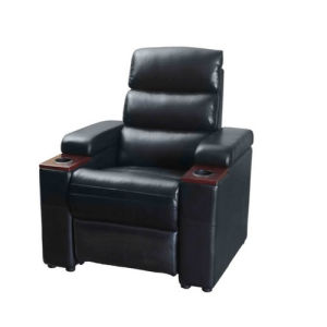 Functional Sofa Bed Mini Multifunctional Por Home Cinema Recliner