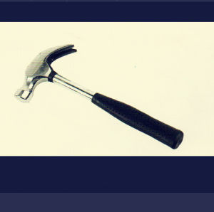 American-Style Claw Hammer with Steel Handle pictures & photos