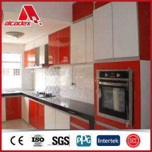 China Aluminium Composite Panel Acp For Kitchen Cabinets Wall Panel
