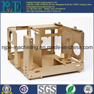 OEM High Demand Metal Fabrication Machine Box