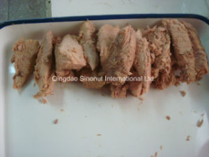Canned Tuna (FDA, BRC, HACCP, ISO, HALAL, KOSHER) pictures & photos