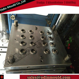 16 Cavity Tamper Evident Cap & Closure Mold pictures & photos