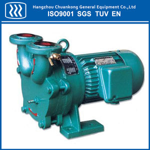 Oxygen Argon Nitrogen Vacuum Piston Pump pictures & photos