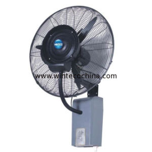Air Cooling Fan Centrifugal Water Misting Fan 26 Inch Remote Control pictures & photos