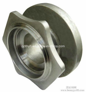 OEM Stainless Steel Investment Casting, Precision Casting for Machinery Parts pictures & photos