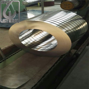 JIS Standard T5 Termper Stone Treatment Tinplate Coil pictures & photos