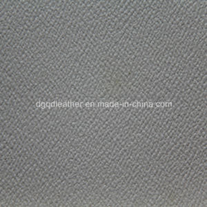 Popular Design But Cheap PVC Leather (QDL-53195) pictures & photos