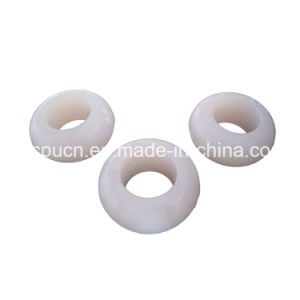 OEM Customized Food Grade Silicon Double Lip Gasket / Clear Color Viton Flat Gasket pictures & photos